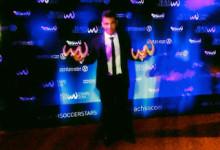 Fran Dona vence prémio para melhor guarda-redes de 2014 – Futebol de Praia