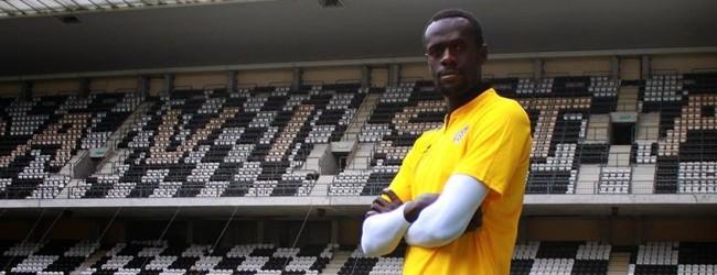 Mamadou Ba convocado pela selecção do Senegal para jogos contra Egipto e Botswana