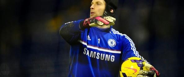Cech pode ter chegado a acordo com Arsenal