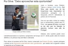 Roberto Rivelino, de O Mundo dos Guarda-Redes, a propósito de Rui Silva (Nacional) no Fútbol Zon Sagres