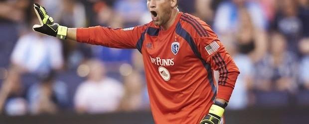 Kronberg e Gruenebaum escolhidos no Draft da MLS por Montreal Impact e San Jose