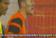 Assis Giovanaz em bom plano no Estoril 1-0 Vitória SC