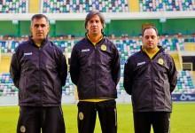 Fernando Batista é o novo treinador de guarda-redes do Beira-Mar