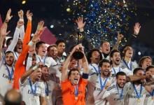 Casillas vence Mundial de Clubes 2014 no 700º jogo pelo Real Madrid