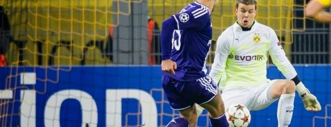 Langerak será titular do Dortmund até 2015