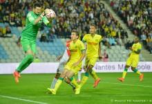 Subasic não sofre golos há 9 jogos seguidos no Monaco