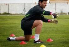 Filipe da Silva já não é treinador de guarda-redes do Vitória FC