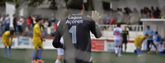 João Botelho não sofre golos há 10 jogos consecutivos no CNS