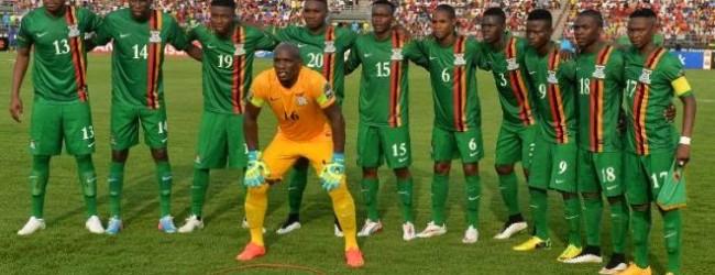 Kennedy Mweene Vs Robert Kidiaba – Estatísticas – Zambia 1-1 RD Congo