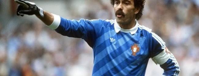 """Manuel Galrinho Bento nos """"Guarda-Redes favoritos da Europa"""" – UEFA"""
