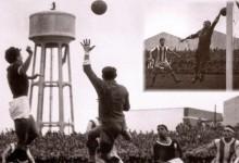 Soares dos Reis tornava-se, há 80 anos, o primeiro guarda-redes a defender um penalti na 1ª Divisão