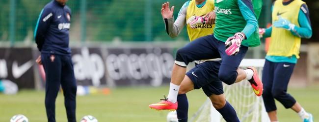"""Ricardo Peres: """"falta formação de treinadores de guarda-redes"""" – Record"""