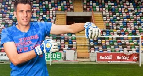 Rui Rêgo não sofre golos há 4 jogos consecutivos – O Jogo