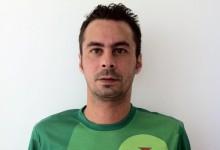 Marco Botelho pela primeira vez à selecção de Futebol de Praia