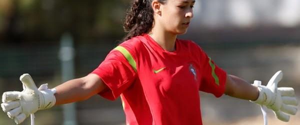 Neide Simões e Patrícia Morais convocadas por Portugal para a Algarve Cup 2015