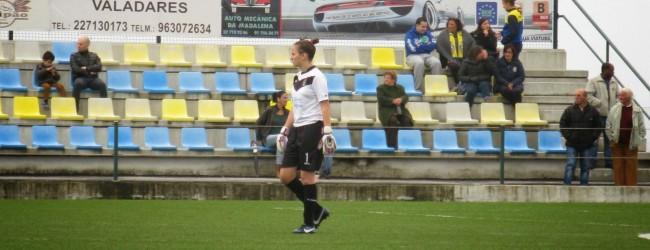 Tatiana Beleza e Ashley Almeida convocadas pelas sub-19 de Portugal para jogos com a Áustria
