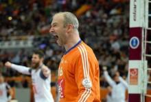 Omeyer é o terceiro Melhor Jogador de Andebol do Mundo em 2014