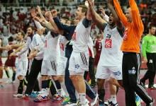 Thierry Omeyer é campeão do Mundo de Andebol e vence prémios de MVP e melhor guarda-redes pela França