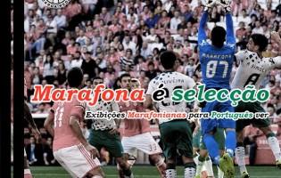 Carlos Marafona convocado por Portugal para amigável contra Cabo Verde