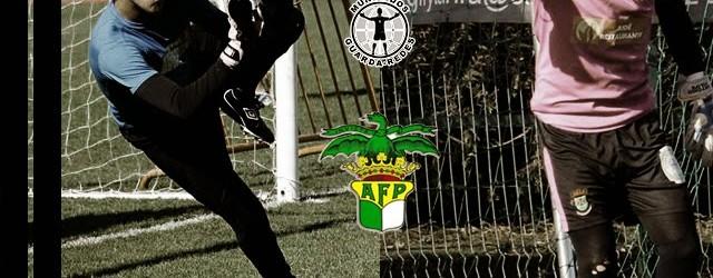 Ismael Lekbab e Pedro Matias convocados pela selecção da AF Porto para Torneio Internacional do Porto Sub-16