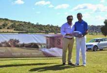 Ricardo Pereira é candidato à presidência da AF Algarve