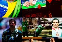 Dia do Goleiro – Goleiros no Brasil festejam o 26 de Abril
