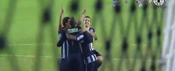 Renan dos Santos vence tanda de penaltis a Diego Cavalieri e coloca Botafogo na final