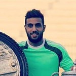 ahmed el-shenawy zamalek - foto de perfil 2014-2015 - imagem zamalek sporting club - miniatura