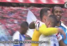 Júlio César, Helton e Quaresma terminam SL Benfica 0-0 FC Porto abraçados