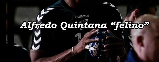 """Alfredo Quintana """"felino"""" no Ucrânia 26-32 Portugal"""