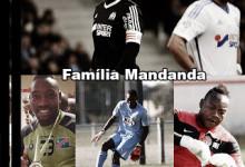 Mandanda: Steve, Parfait, Riffi e Over – A família dos guarda-redes Mandanda