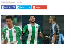 Ederson Moraes: MaisFutebol noticia avanços do Benfica