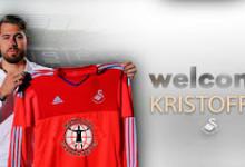 Kristoffer Nordfeldt assina pelo Swansea