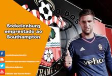 Stekelenburg emprestado ao Southampton