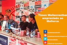 Timon Wellenreuther emprestado ao Mallorca