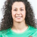 neide simoes portugal - foto de perfil 2015 - imagem federaçao portuguesa de futebol
