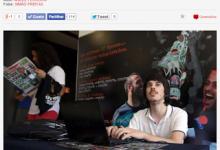 """""""Sem luvas n'O Mundo dos Guarda-Redes"""" – O nosso projecto no Record"""