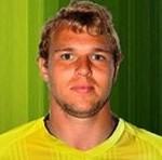 matt jones tondela - foto de perfil 2015-2016 - imagem clube desportivo de tondela