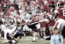 Josh Lambo: do Soccer para o Futebol Americano – Da MLS à NFL
