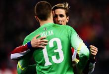 Jan Oblak em números: 17 balizas virgens em 20 jogos pelo Atlético de Madrid
