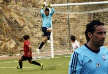 Márcio Paiva segue com nove jogos sem sofrer pela União de Leiria