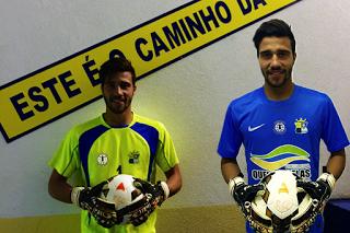 Patrick Costinha assina pelo Real Sport Clube de Massamá
