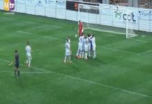 Kevin Sousa estreia-se e defende penalti que dá passagem ao Nacional – Taça da Liga