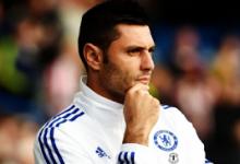 Marco Amelia assina pelo Chelsea