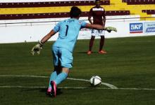 António Filipe brilhou para dar vitória do GD Chaves frente ao Atlético CP (0-1)