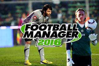 Guarda-Redes a serem contratados no Football Manager 2016 a custo zero