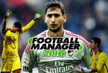 Guarda-Redes de futuro a contratar no Football Manager 2016