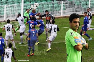 José Chastre brilha e assegura vitória do Famalicão frente ao Portimonense