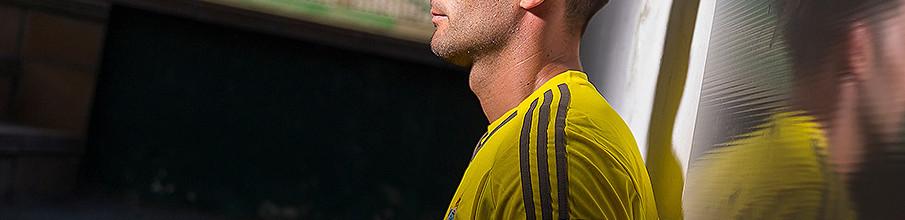 Antonio Adán coroa grande temporada com espetáculo frente ao Real Madrid