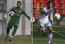 Júlio Coelho decide enquanto André Ferreira brilha e erra no FC Penafiel 1-0 SL Benfica B